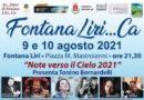 """Torna """"Fontana Liri…. Ca"""", Note Verso il Cielo"""