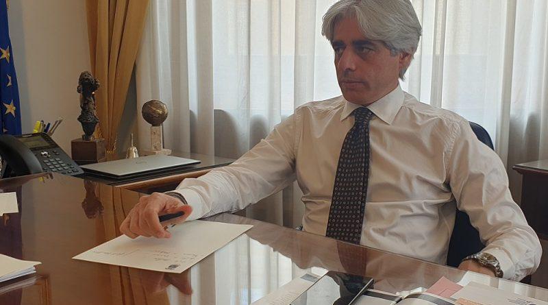 La Provincia tra le prime 10 in Italia: selezionato da Cassa depositi e prestiti il progetto per la nuova scuola al Casaleno