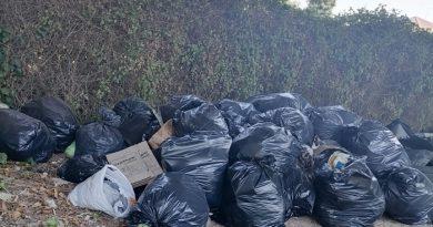 rifiuti provincia