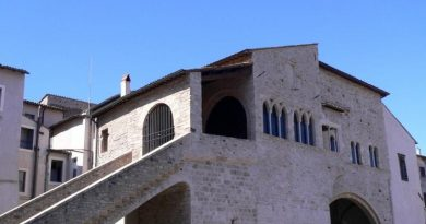 Dimore e giardini storici, Zingaretti: altri 12 siti tra palazzi, ville, complessi architettonici e parchi
