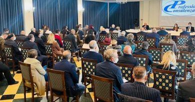 Metodologie di controllo della Gdf: successo di pubblico per il convegno ad Anagni