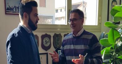Aquino Libero Mazzaroppi Ciociaria Frosinone progetto Regione Lazio sportello antiusura e sovraindebitamento Unione Cinquecittà
