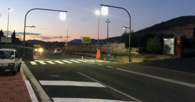 riqualificazione urbana decoro urbano strada Roana Casilina Ferentino Frosinone Ciociaria Antonio Pompeo attualità cronaca cura del territorio