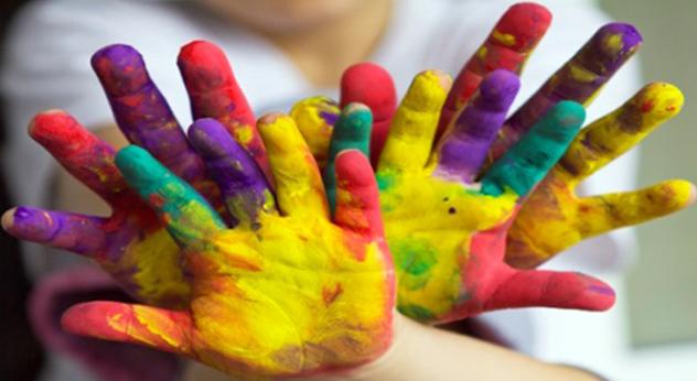 Giornata Internazionale dei diritti dell'Infanzia e dell'Adolescenza bambini scuole Frosinone Ciociaria teatro Nestor Nicola Ottaviani 20 novembre
