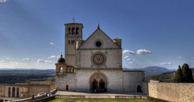 Solidiamo Anchise formazione giovani anziani borse di studio gita Assisi Umbria Frosinone Ciociaria Nicola Ottaviani sociale attualità