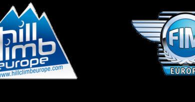 Motociclismo: la Poggio-Vallefredda sarà presente nel campionato europeo