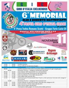 ferentino antonio pompeo ciclocross ciclismo giro d'italia