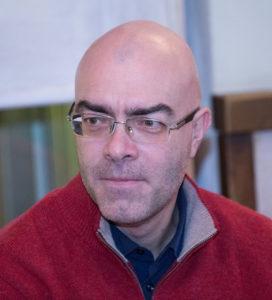 Il segretario di Asr Lazzaro Pappagallo