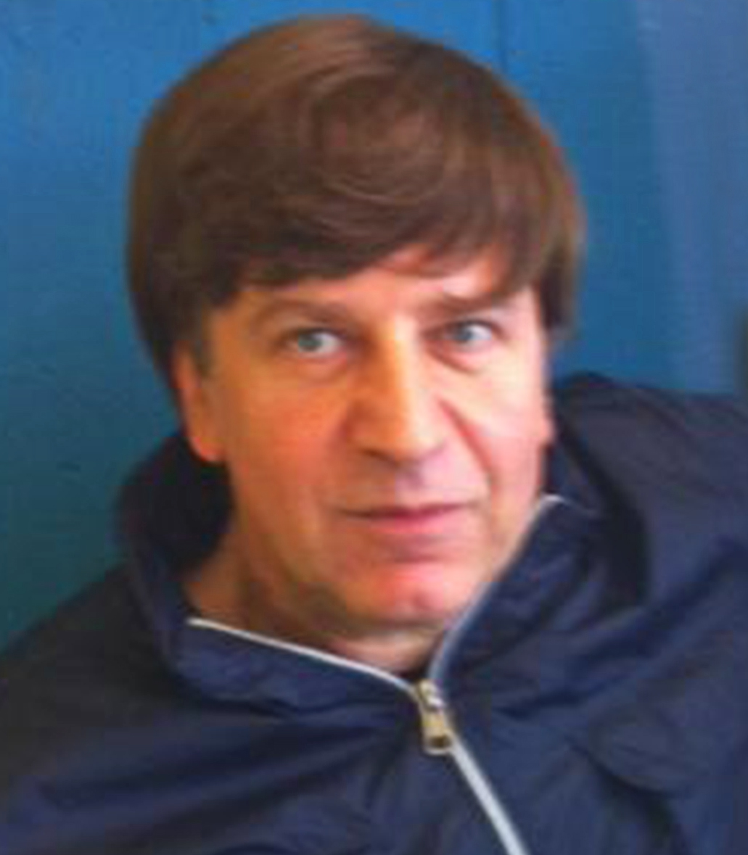Roberto Mercaldo giornalista sport Tu News 24 tunews24.it Tu Sport Frosinone Ciociaria