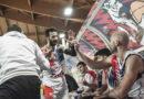 Big Match al Casaleno: per la prima di ritorno la Virtus Cassino affronta la Virtus Roma