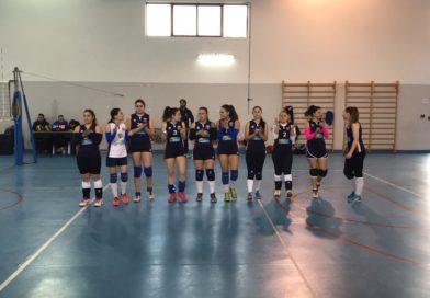 Il Real Piedimonte Volley Club inaugura alla grande il 2019