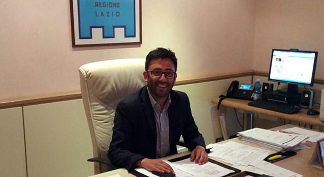 attualità politica ecotassa Mauro Buschini governo gialloverde investimenti Fca sindacati lavoratori Pd Lazio Frosinone Ciociaria
