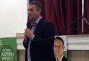 Paliano, il sindaco Domenico Alfieri resta in campo e guarda al futuro
