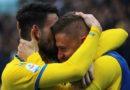 Serie B, torna il sorriso in casa Frosinone: Spezia battuto 2-1. Le pagelle