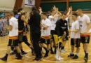 La Pallacanestro Veroli 2016 stacca il pass per i play-off