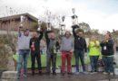 Saverio Miglionico conquista lo Slalom dei Due Comuni Alatri-Veroli
