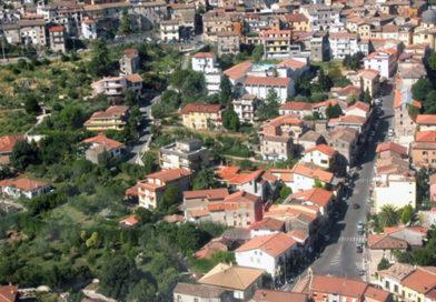 Supino – Acea dà il via al completamento della rete fognaria nel centro storico
