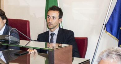 attualità politica Ferentino Frosinone Ciociaria Claudio Pizzotti polemiche accuse Consiglio comunale scarsa imparzialità maleducazione consigliere di minoranza massima trasparenza rispetto del regolamento statuto comunale querele
