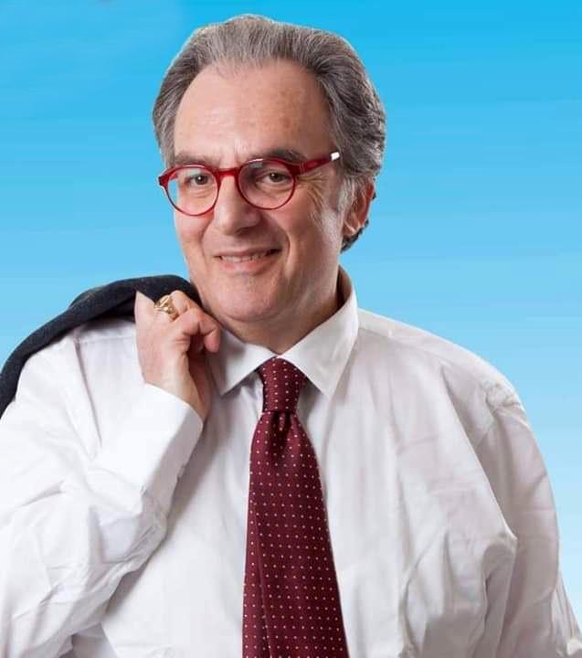 professor marco bussagli lega veroli frosinone ciociaria elezioni amministrative candidato