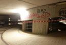 ULTIM'ORA – Vola dal multipiano, muore 25enne frusinate. Poco prima un messaggio alla madre