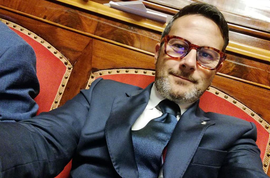 senatore gianfranco rufa lega veroli frosinone ciociaria