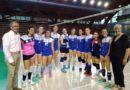 Trofeo Frosinone, nel femminile vincono l'Under 16 nera e l'Under 18