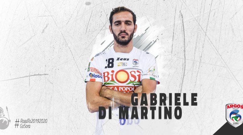DI MARTINO GABRIELE