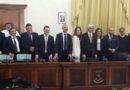 Provincia, il presidente Pompeo definisce il quadro delle deleghe ai consiglieri