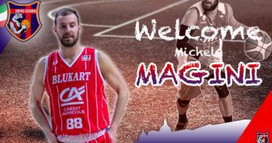 Michele Magini