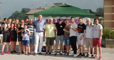 """Ceccano – successo per """"Sport in Piazza"""""""