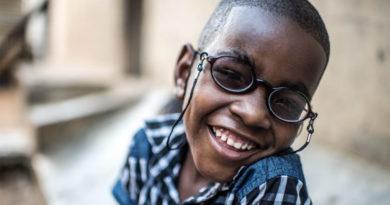 bambino occhiali affittasi occhiali