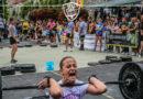 Pontecorvo capitale del CrossFit