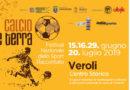 CALCIO E TERRA – Su il sipario, a Veroli, per il primo Festival raccontato dello sport