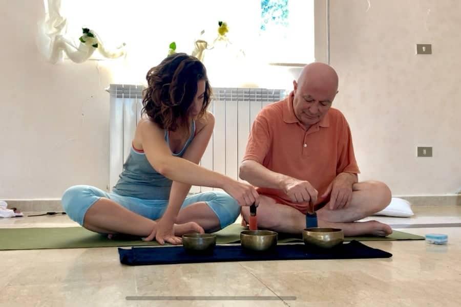 yoga in ciociaria