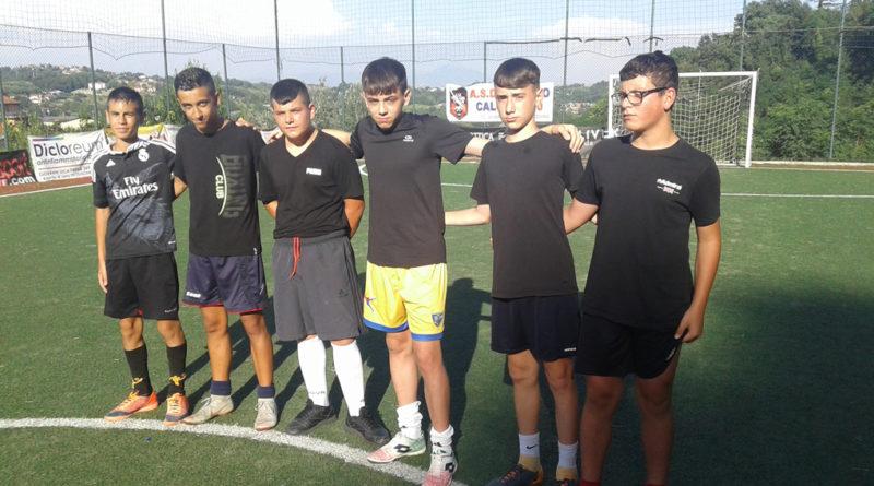 memorial giovanni padovani Atletico Ma Non Troppo All Blaks