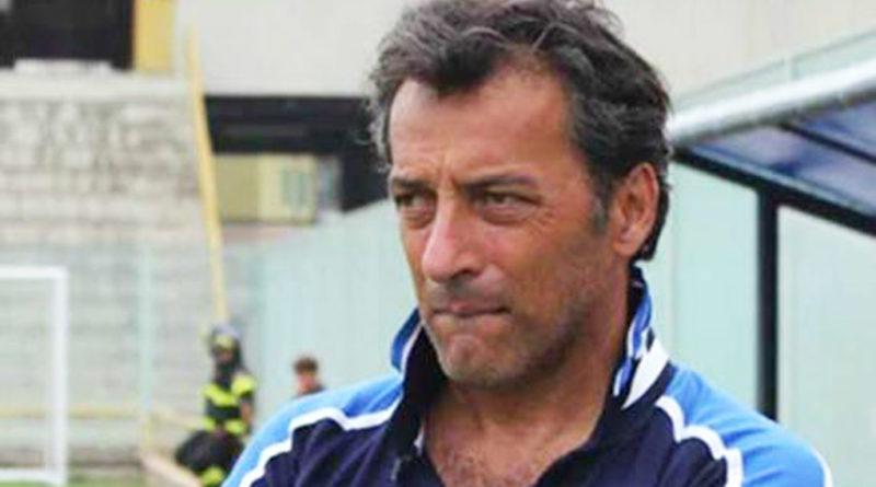 Ezio Castellucci allenatore sora calcio
