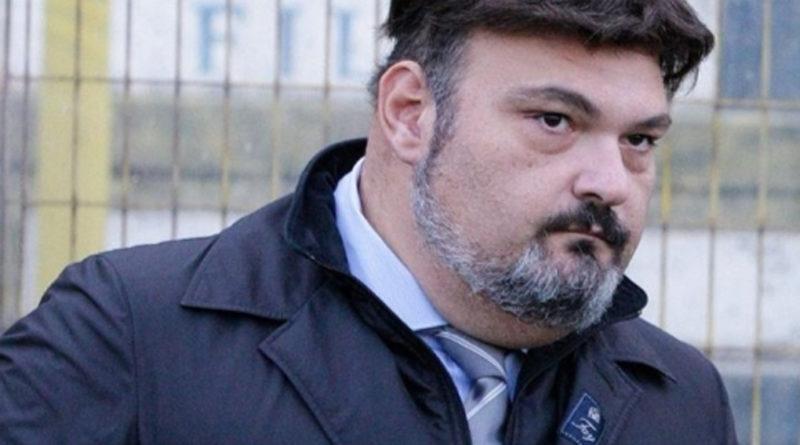 Presidente Giovanni Palma