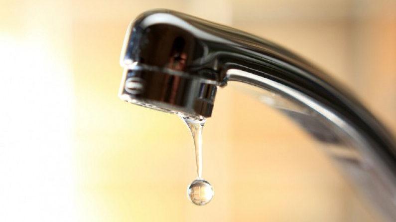 rubinetto interruzione flusso idrico