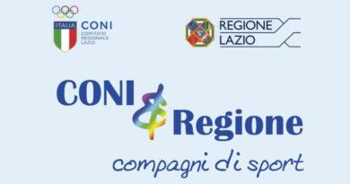 Coni e Regione – Week-end di rassegna cinematografica da Roma a Cassino