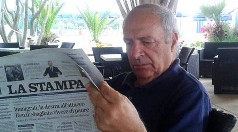 vincenzo belfiore frosinone ciociaria vigili urbani polizia locale boxe pugilato