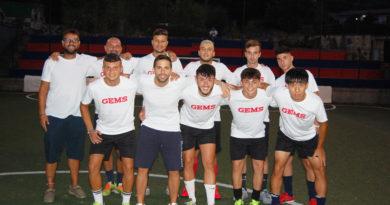 Ceccano ca5 2019-2020