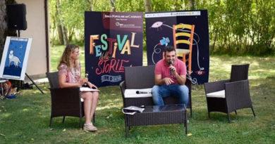 attualità cultura spettacolo evento ospiti Festival delle Storie Alvito San Donato Val di Comino programma rassegna arte partecipazione di pubblico Frosinone Ciociaria