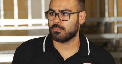 Stefano Frasca Argos volley
