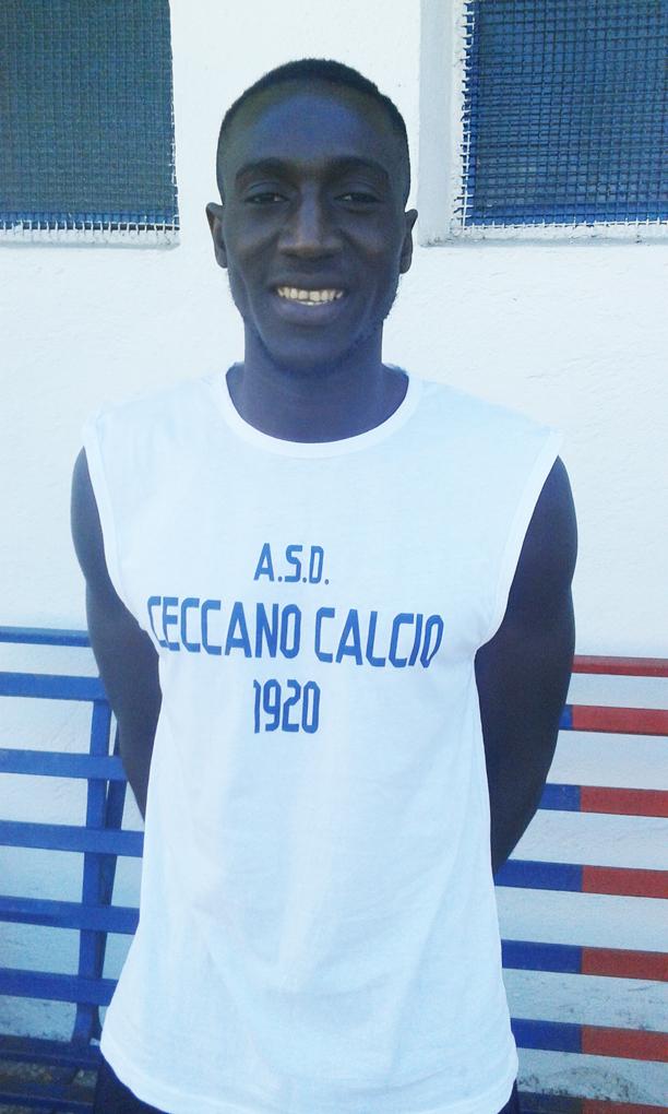 Mamadou Sekou