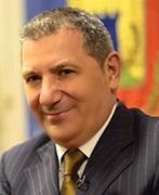 Il sindaco Antonio Como