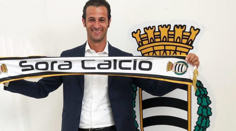 Vincenzo Fiorini sora calcio