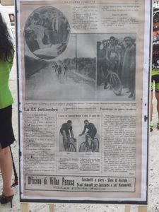 ciclismo storico