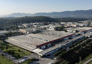 Lo stabilimento ABB di Frosinone compie 50 anni