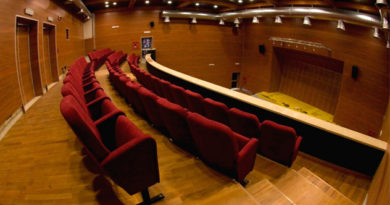 """attualità ambiente evento convegno programma ospiti Frosinone Ciociaria Auditorium diocesano """"Comunicare le emergenze ambientali"""" inquinamento ambientale Ucsi Lazio Conferenza episcopale del Lazio AIMC iniziativa salvaguardia del creato"""