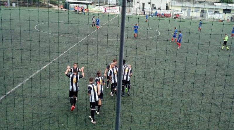 ASD Sora Calcio 1907_ Atletico Vescovio-Sora Calcio 1907 2-2